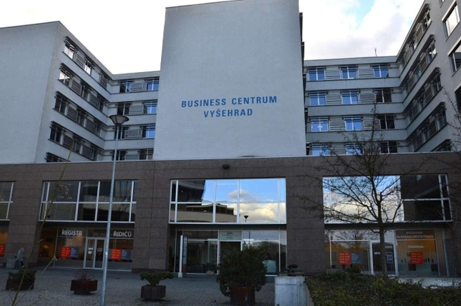 Kanceláře Praha, 140 21 - Business Centre Vyšehrad