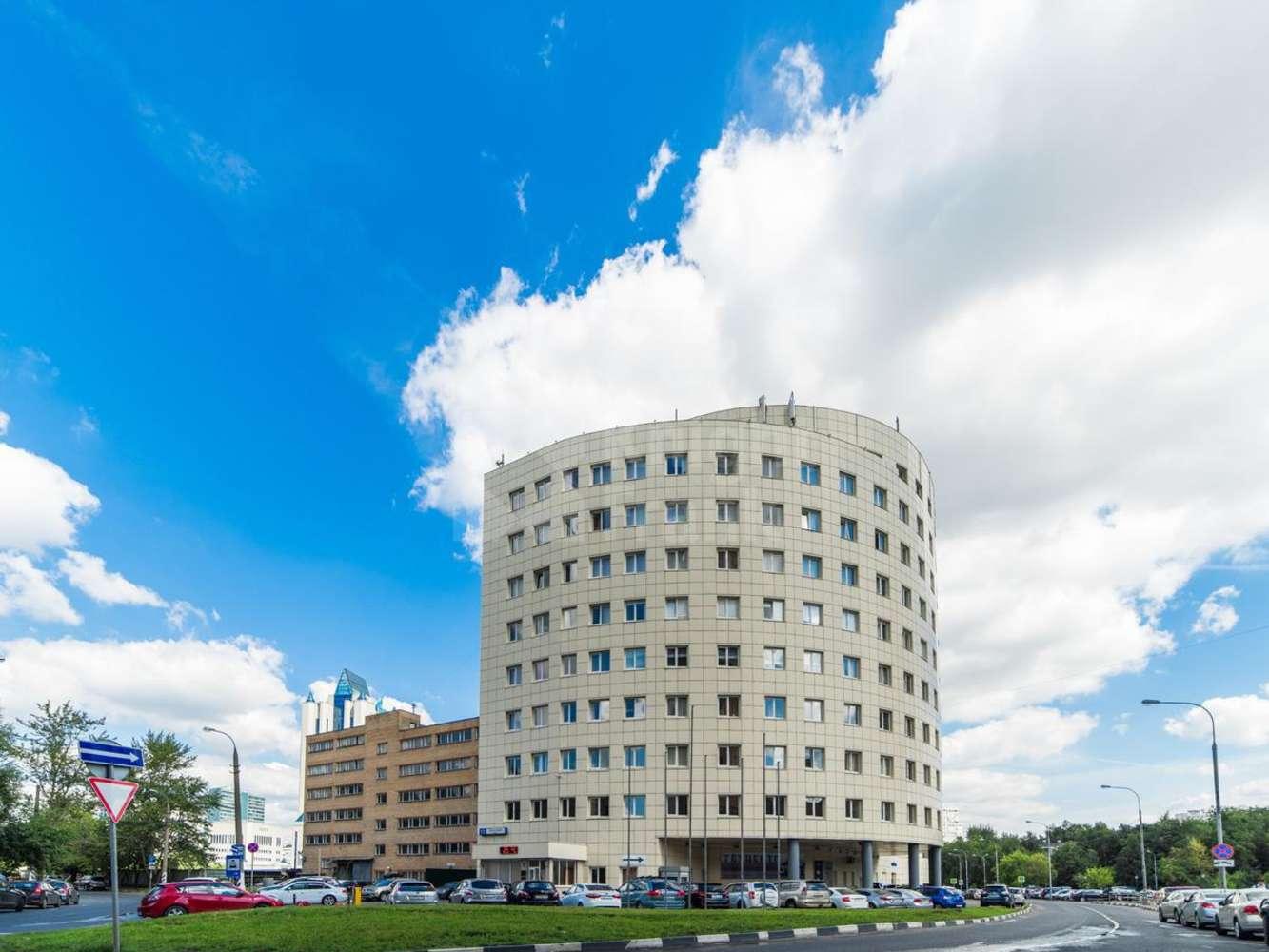 Офисная недвижимость Москва,  - Научный пр-д 13