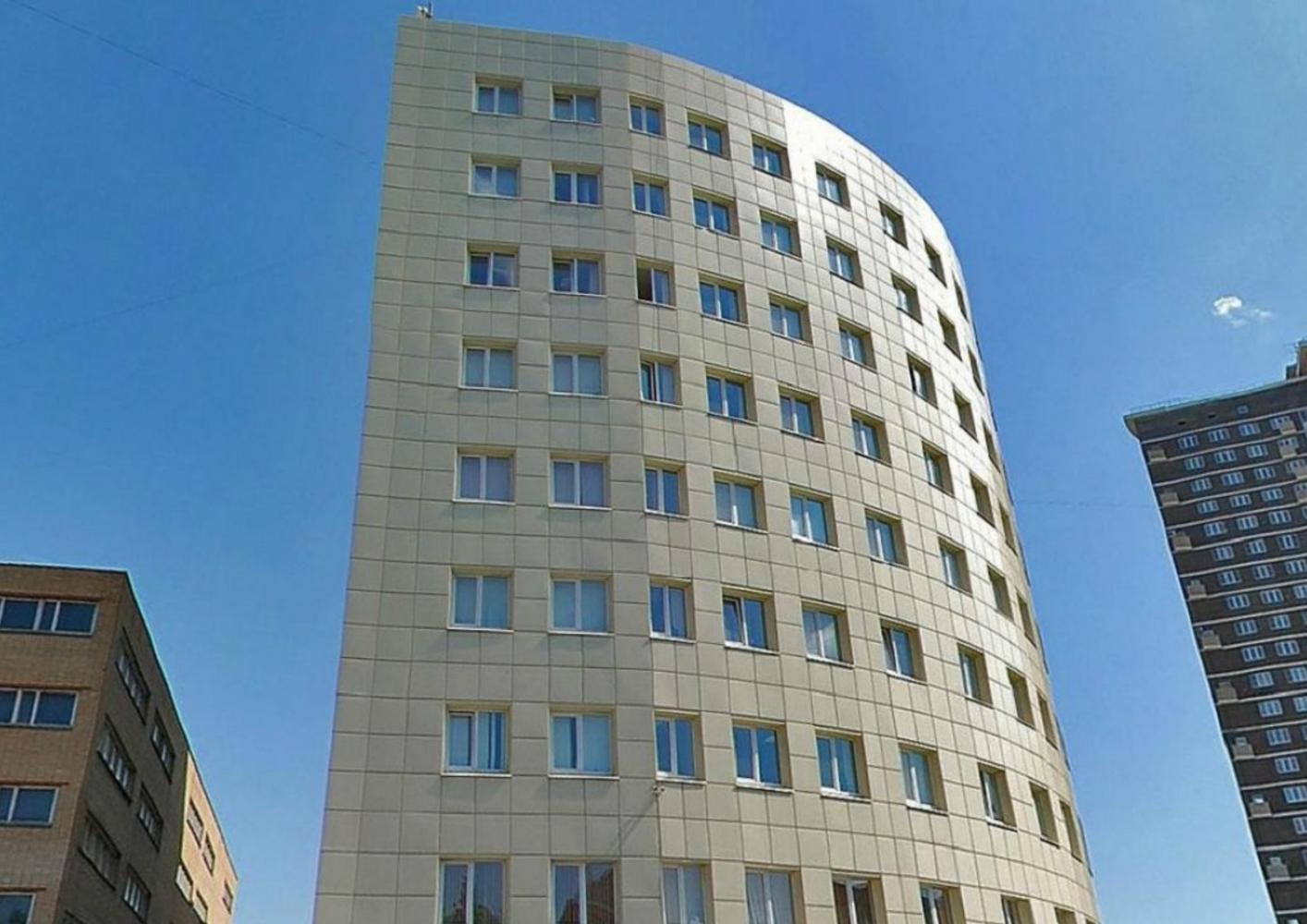 Офисная недвижимость Москва,  - Научный пр-д 13 - 9