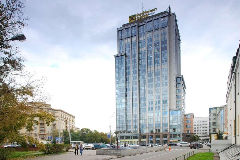 Офисная недвижимость Москва,  - Central Park Tower - 84