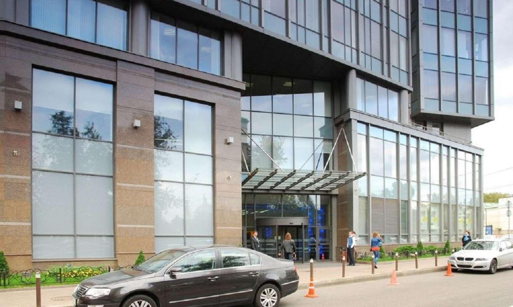 Офисная недвижимость Москва,  - Central Park Tower - 6