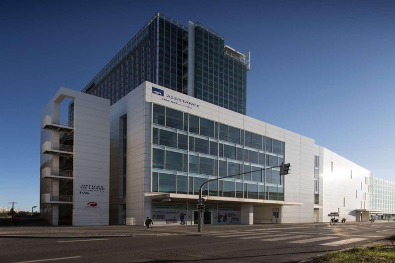 Kanceláře Praha, 140 78 - City Point
