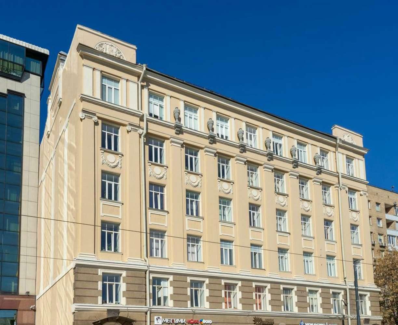 Офисная недвижимость Москва,  - Лесная ул. 43 - 6