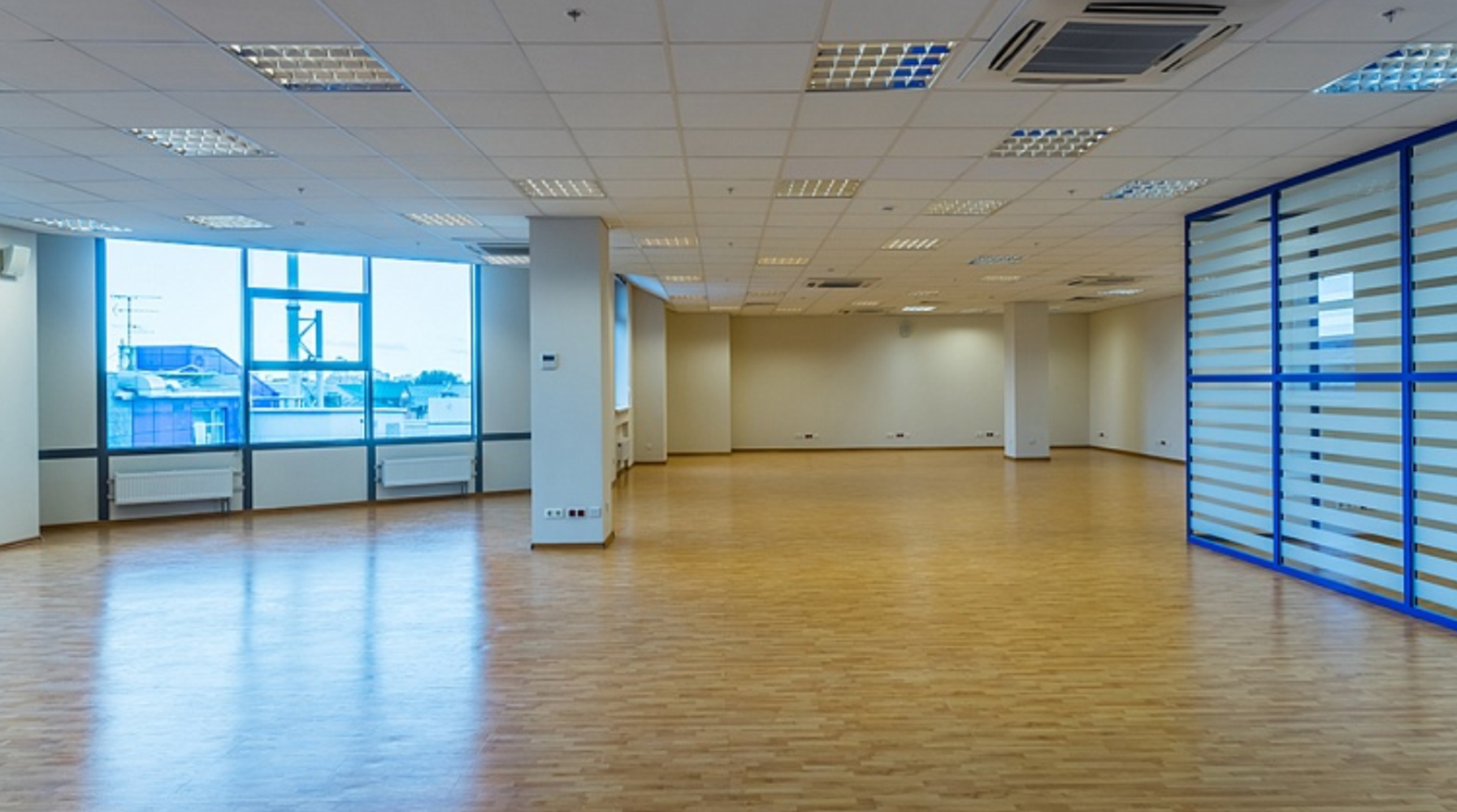 Офисная недвижимость Санкт-петербург,  - Сенатор (17-я линия В.О., 22, Литера И) - 6