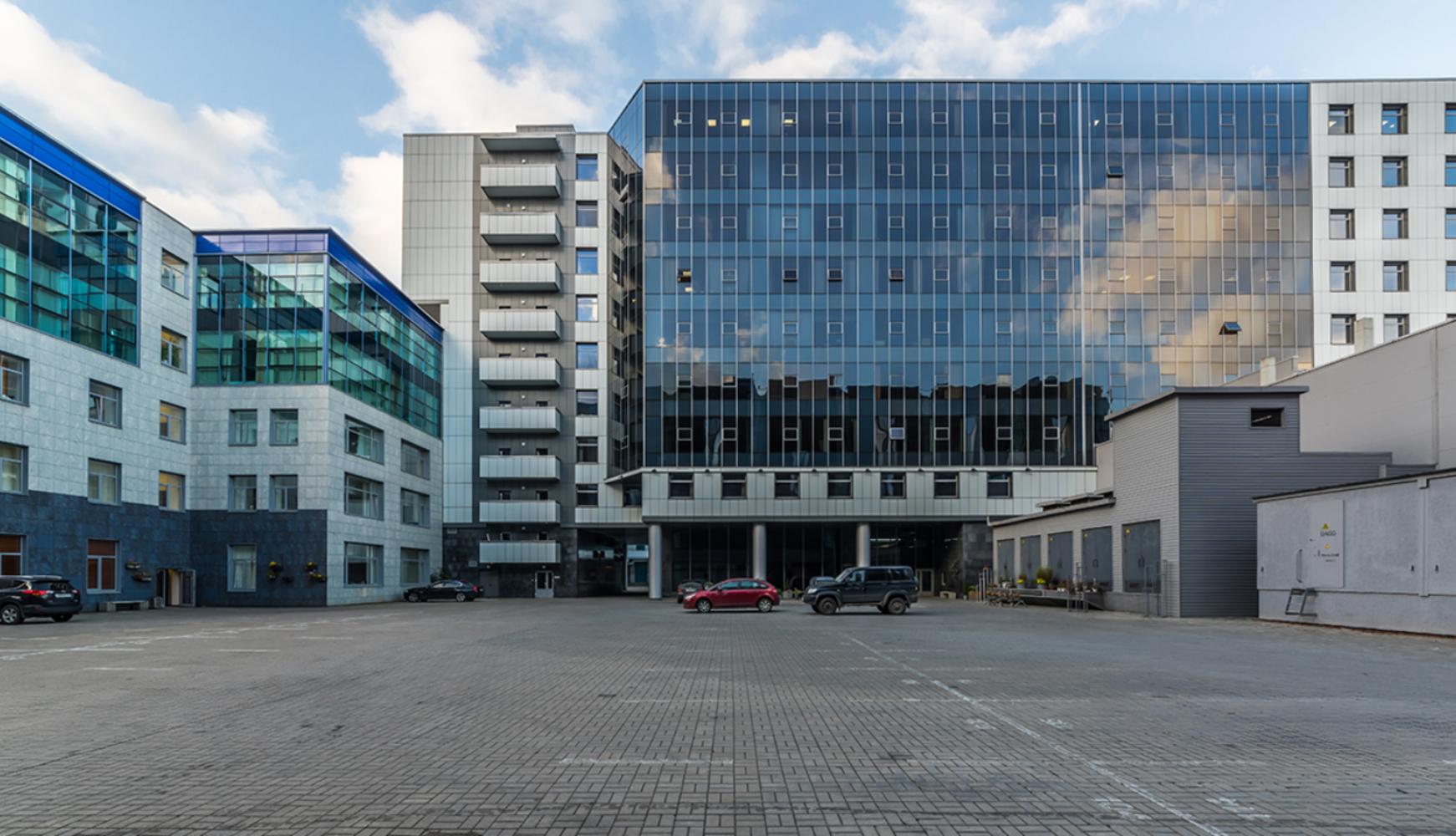 Офисная недвижимость Санкт-петербург,  - Сенатор (17-я линия В.О., 22, Литера И) - 616