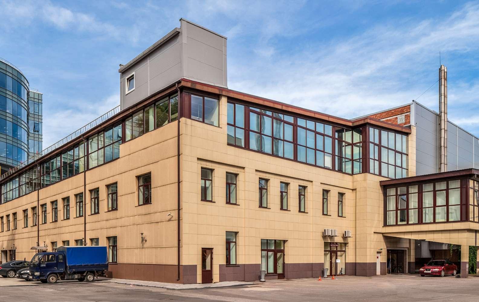 Офисная недвижимость Санкт-петербург, 197101 - Сенатор  (ул. Чапаева, 15, Литера Ж)