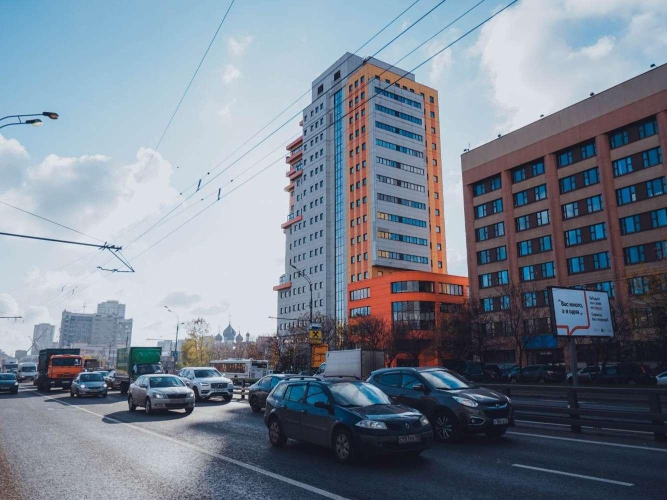 Офисная недвижимость Москва,  - Юнион Центр II - 0