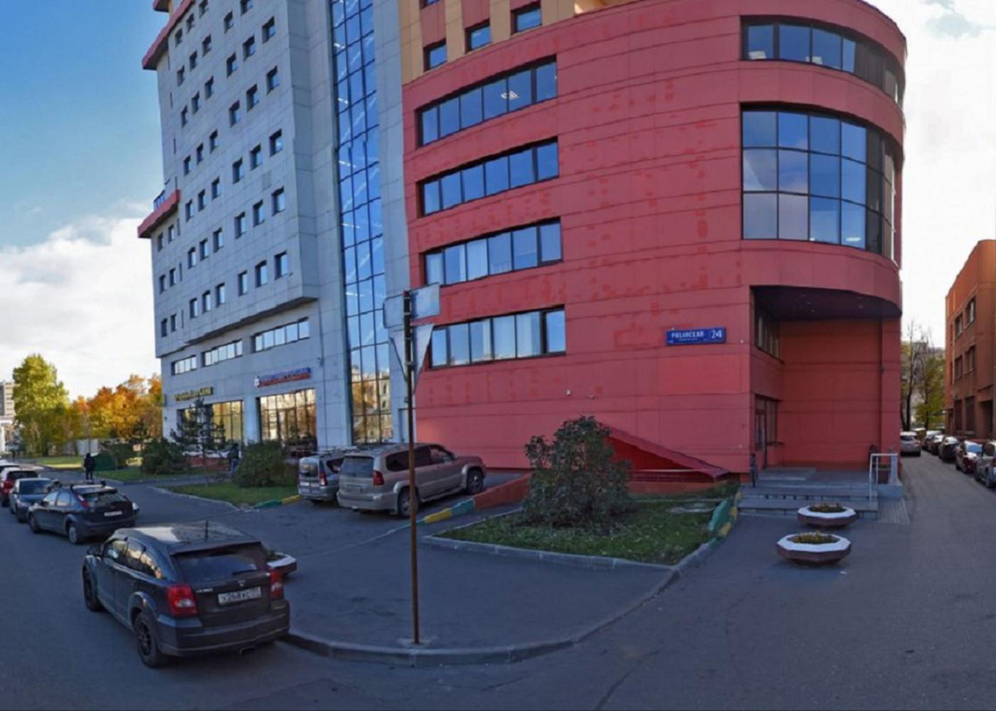 Офисная недвижимость Москва,  - Юнион Центр II - 7