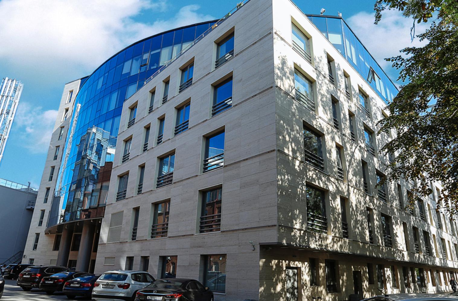 Офисная недвижимость Санкт-петербург, 197022 - Сенатор (ул. Профессора Попова Литера Щ) - 72