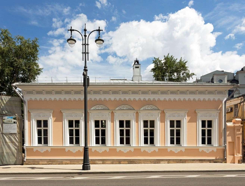 Офисная недвижимость Москва,  - Бол. Ордынка ул. 61 стр. 1 - 9