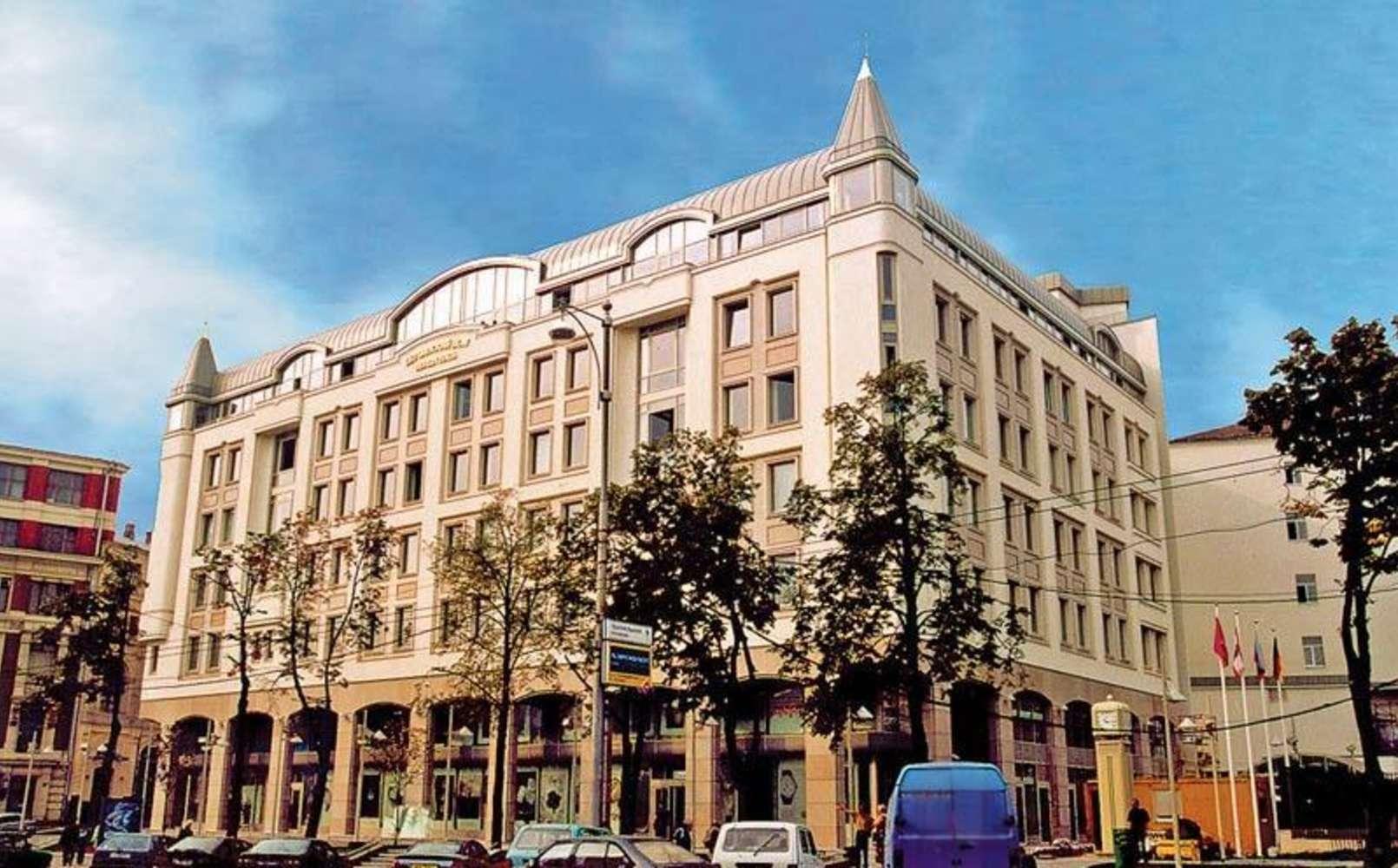 Офисная недвижимость Москва,  - Берлинский Дом - 2