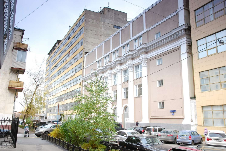 Офисная недвижимость Москва,  - Большая Татарская ул. 35 стр. 4 - 6