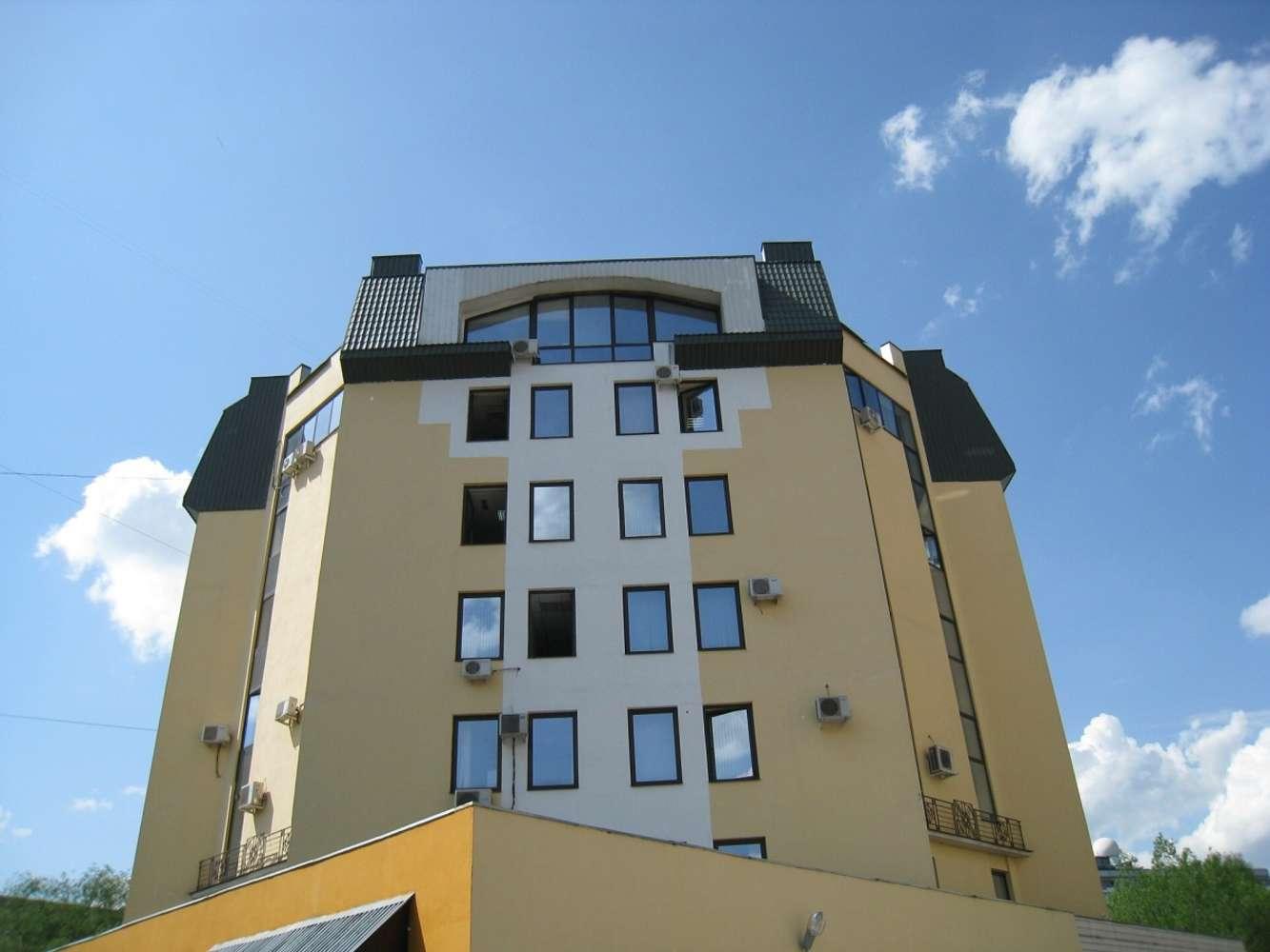 Офисная недвижимость Москва,  - Ломоносовская Плаза - 1