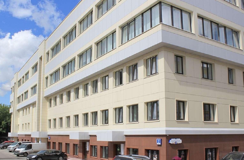 Офисная недвижимость Москва,  - Новь - 40