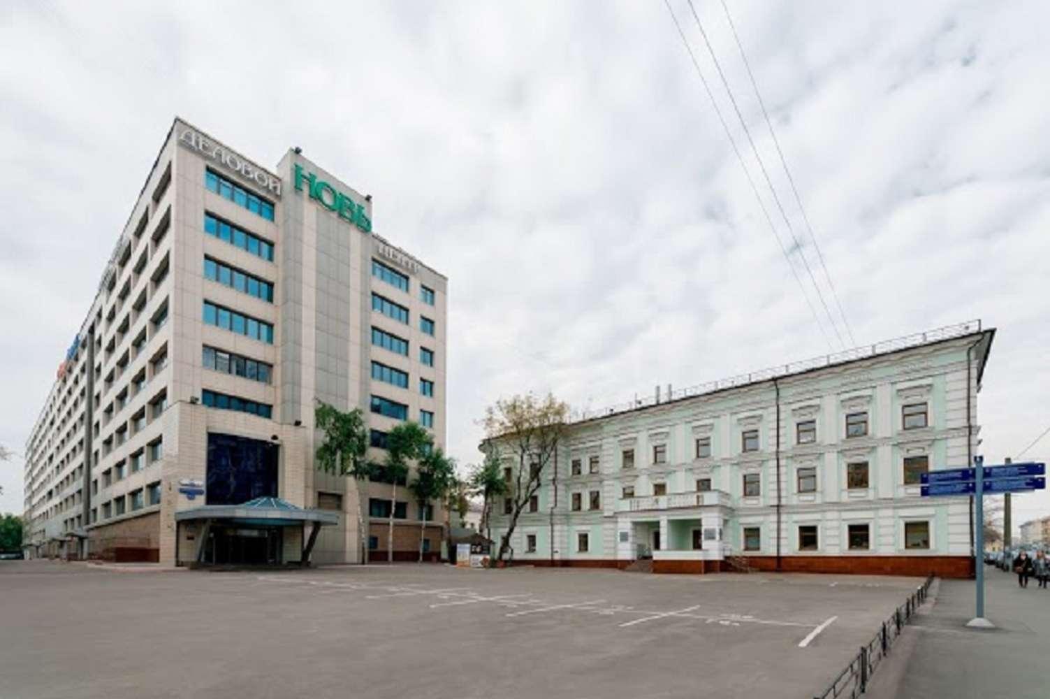 Офисная недвижимость Москва,  - Новь - 1