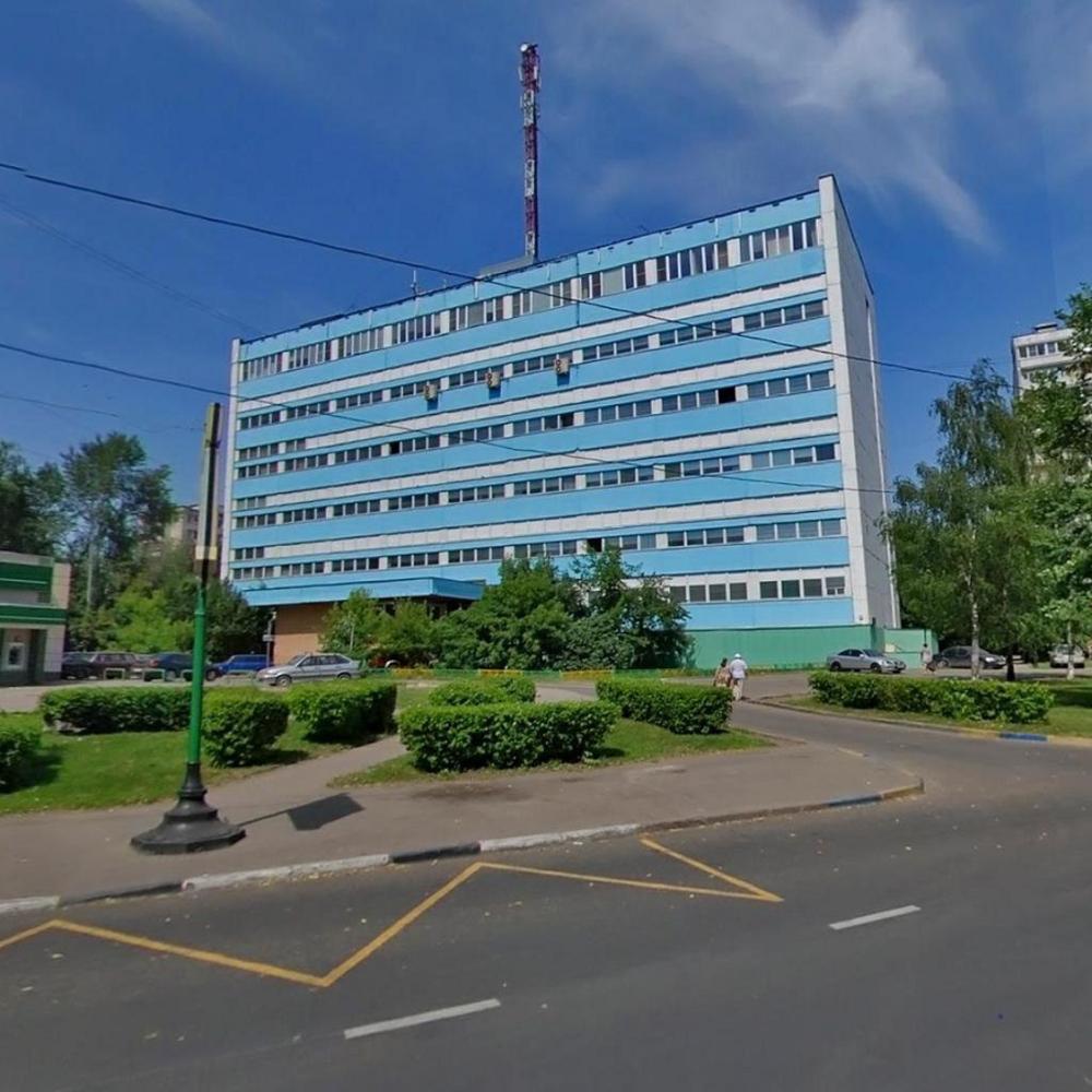 Офисная недвижимость Москва,  - Мурановская ул. 5 - 019