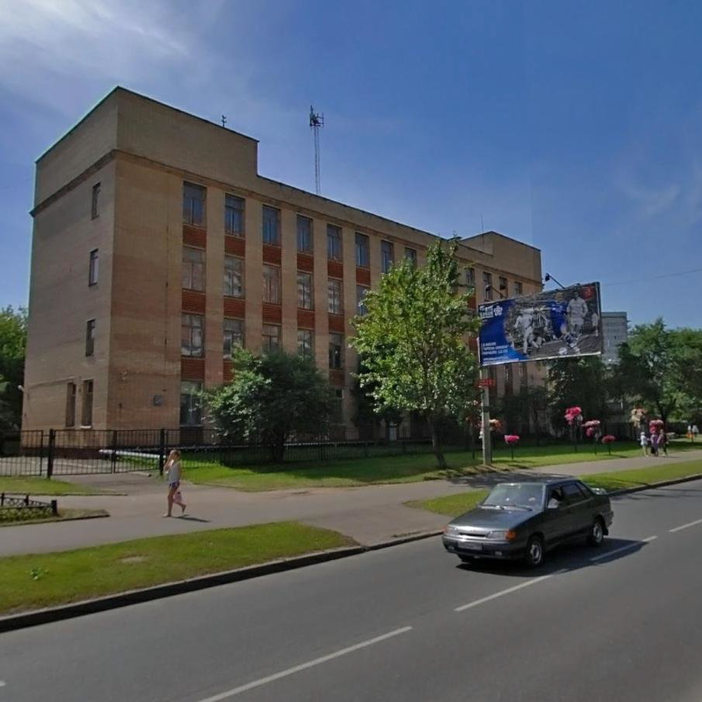 Офисная недвижимость Москва,  - Снежная ул. 20 - 0