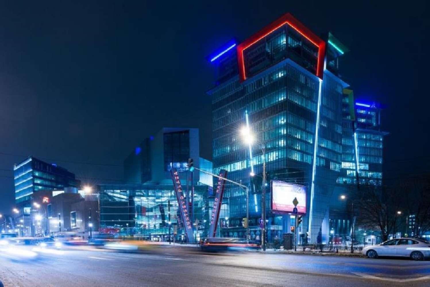 Офисная недвижимость Москва,  - Кунцево Плаза - 5