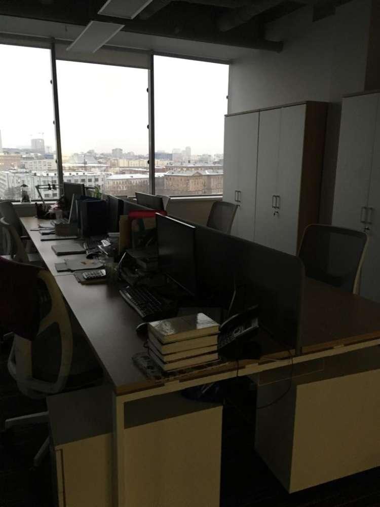 Офисная недвижимость Москва,  - White Stone - 2