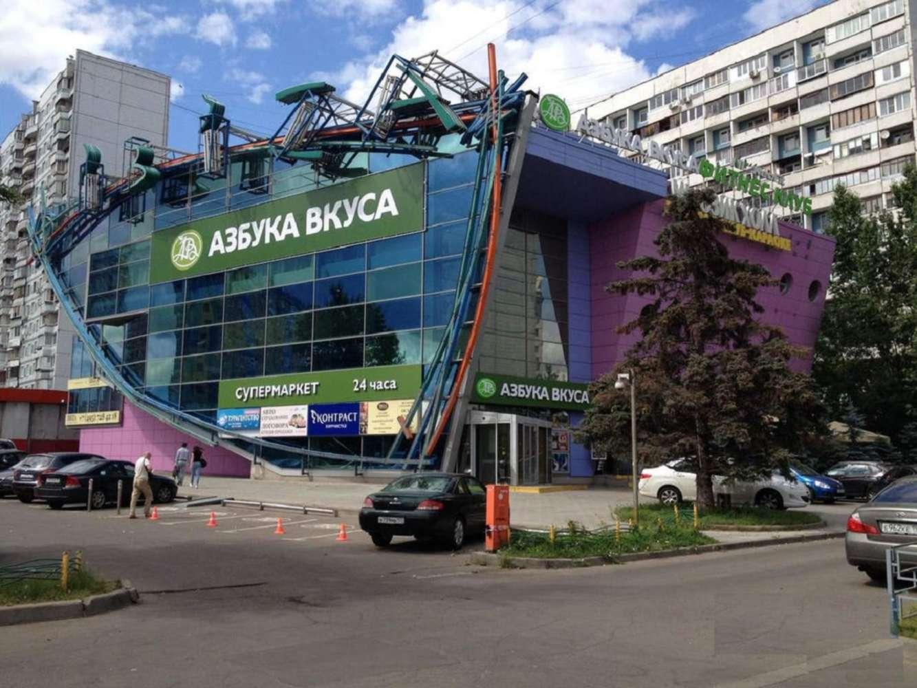 Офисная недвижимость Москва,  - Ибица Культурно-развлекательный центр - 2