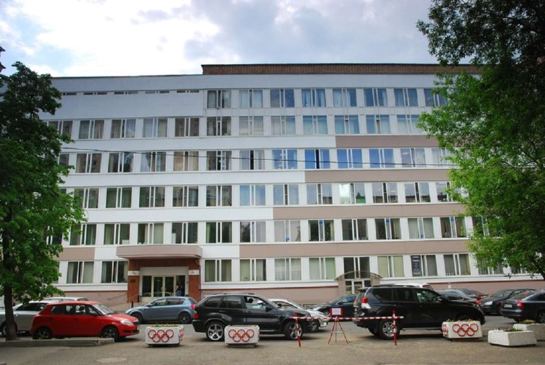 Офисная недвижимость Москва,  - Семёновский БЦ - 7