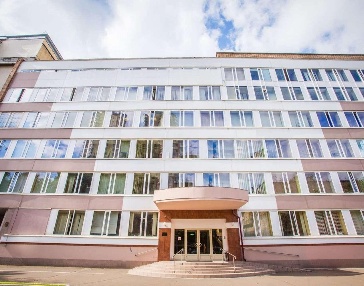 Офисная недвижимость Москва,  - Семёновский БЦ - 29
