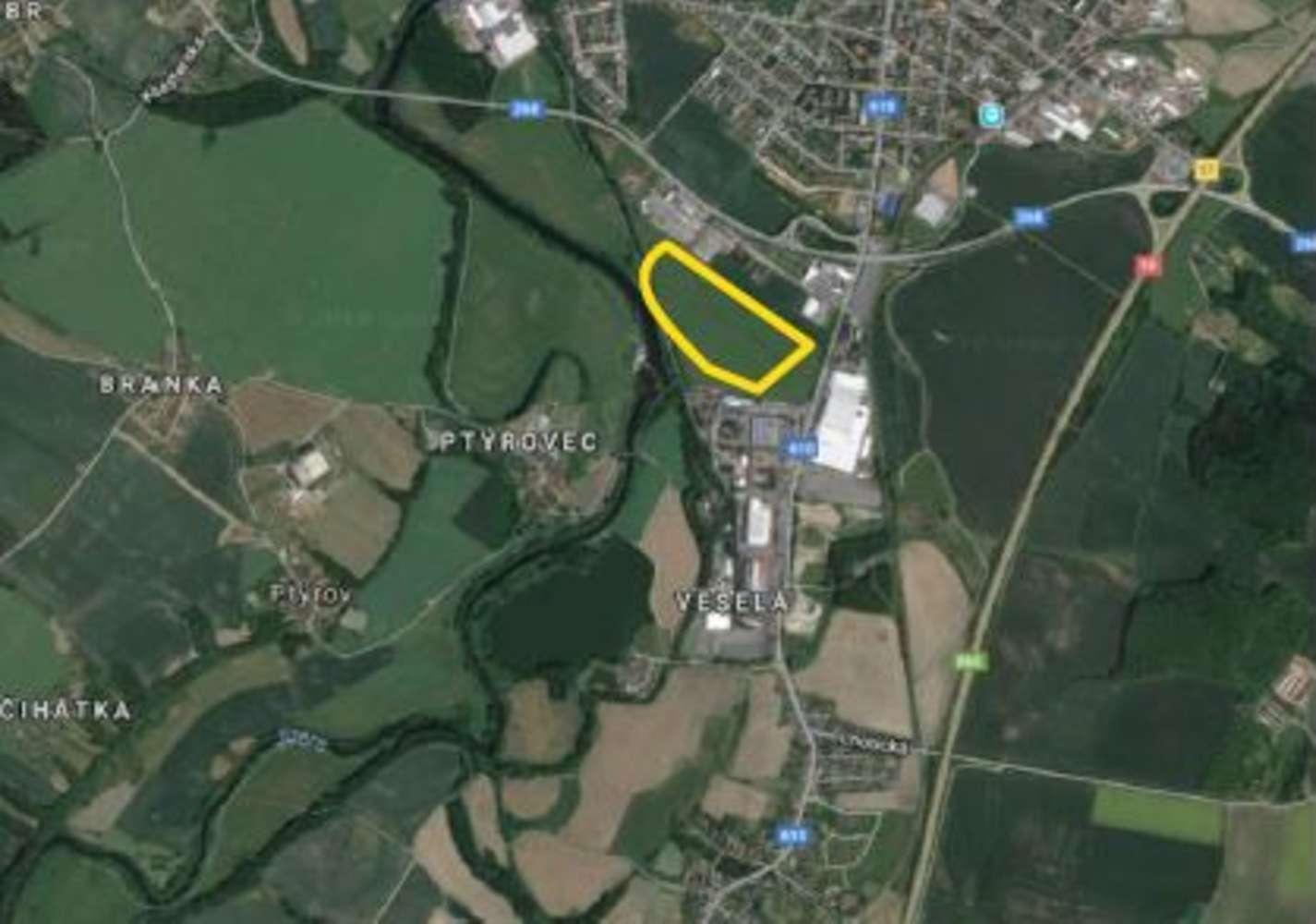 Industrial and logistics Mnichovo hradiste, 295 01 - VGP Park Mnichovo Hradiště - 7