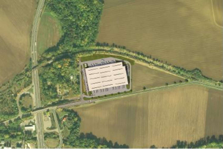 Industrial and logistics Vyškov, 682 01 - VGP Park Vyškov