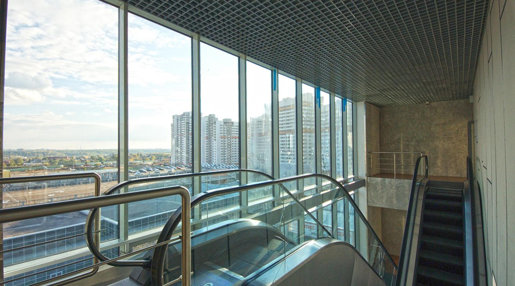 Офисная недвижимость Москва,  - Premium West (Phase I) - 6