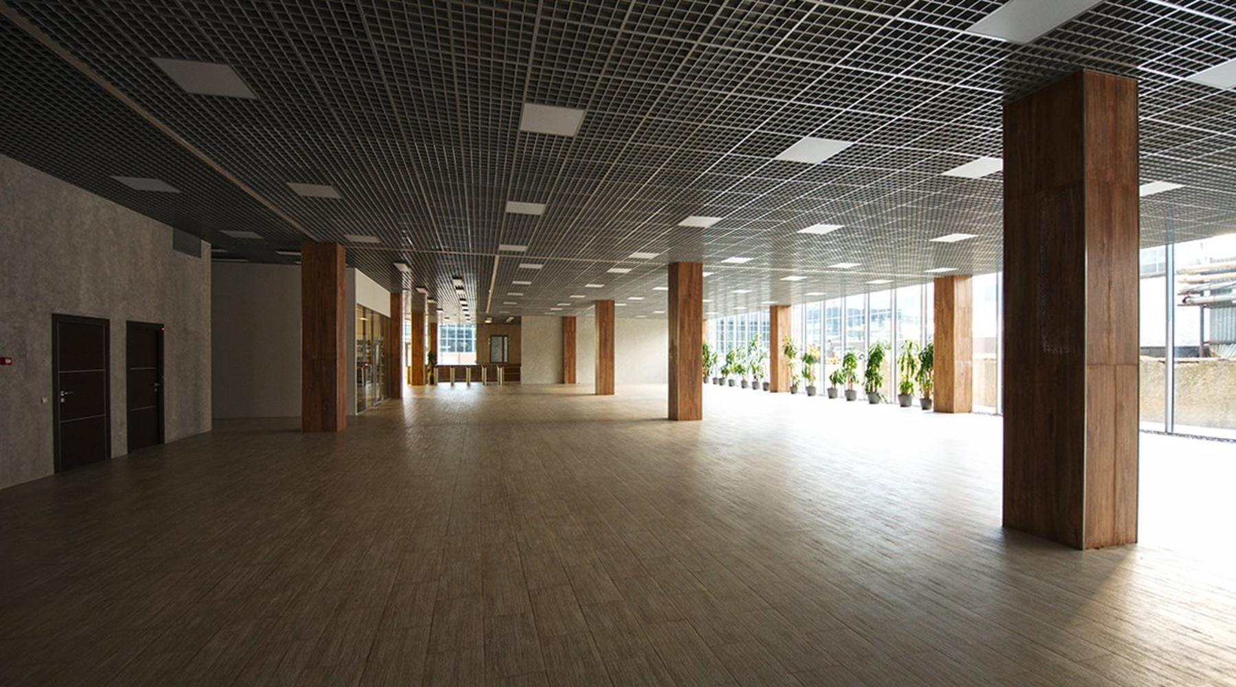 Офисная недвижимость Москва,  - Premium West (Phase I) - 7