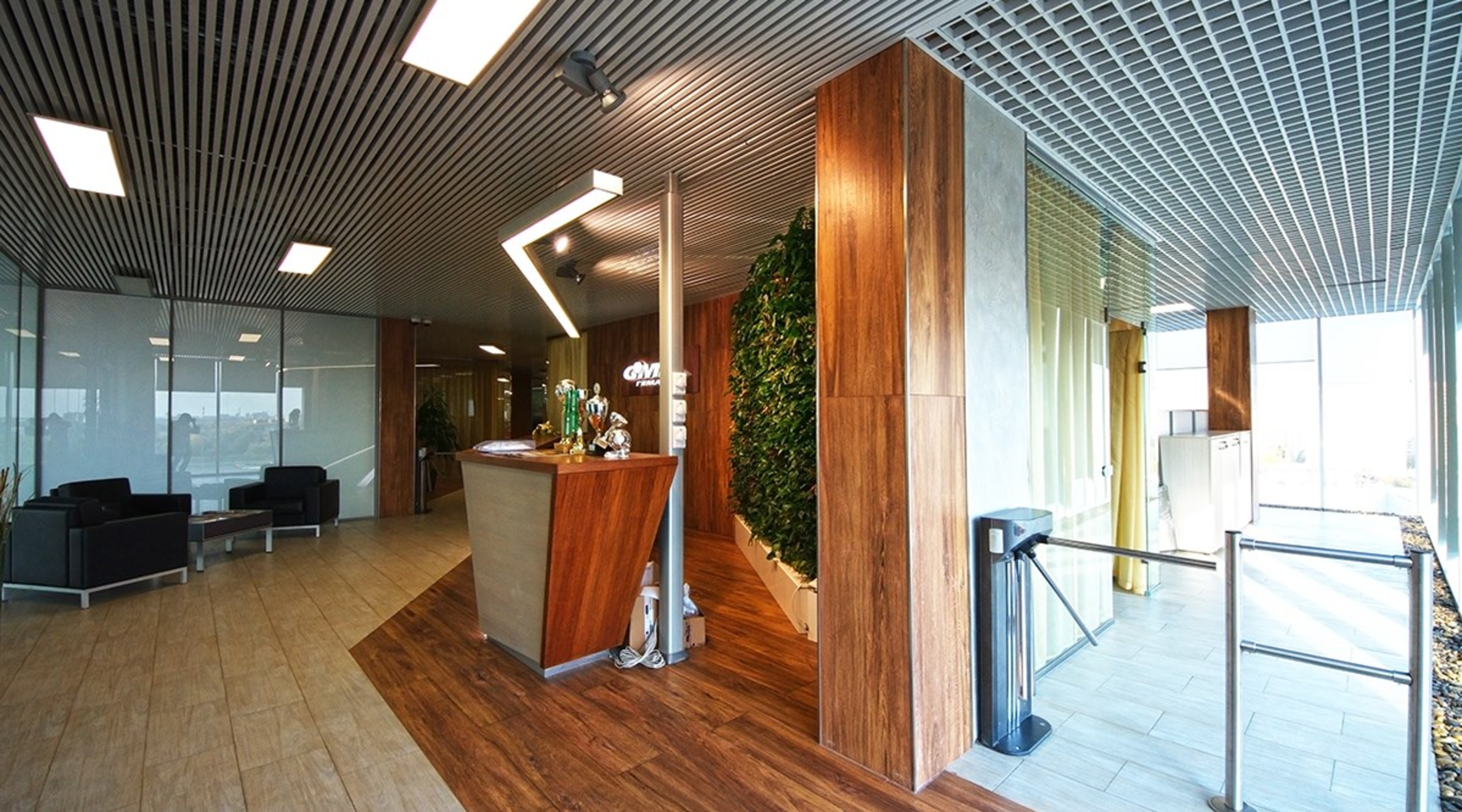 Офисная недвижимость Москва,  - Premium West (Phase I) - 0