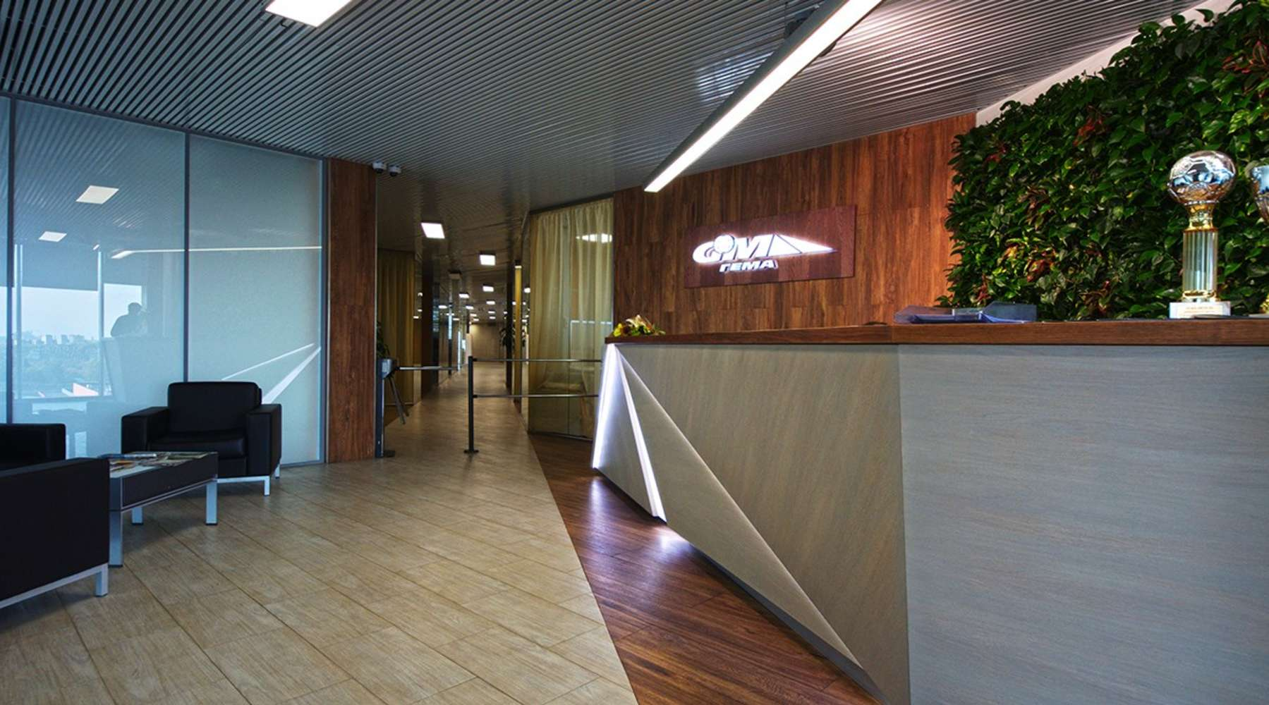 Офисная недвижимость Москва,  - Premium West (Phase I)