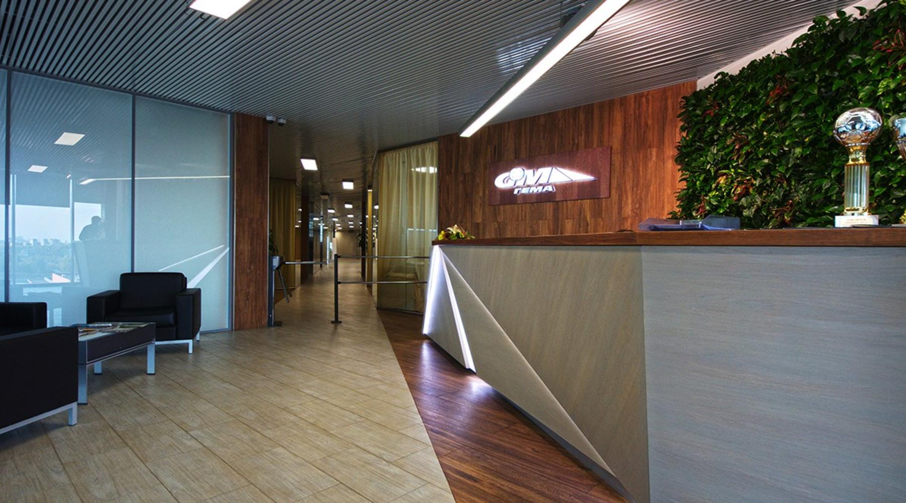 Офисная недвижимость Москва,  - Premium West (Phase I) - 4