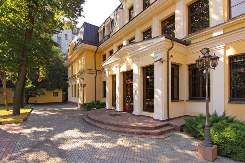 Офисная недвижимость Москва,  - Бол. Златоустинский пер. 5 стр. 3 - 6