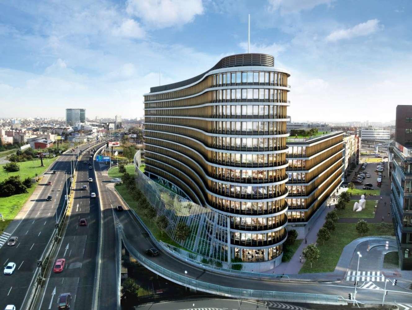 Kanceláře Praha, 140 00 - Enterprise Office Center - 14