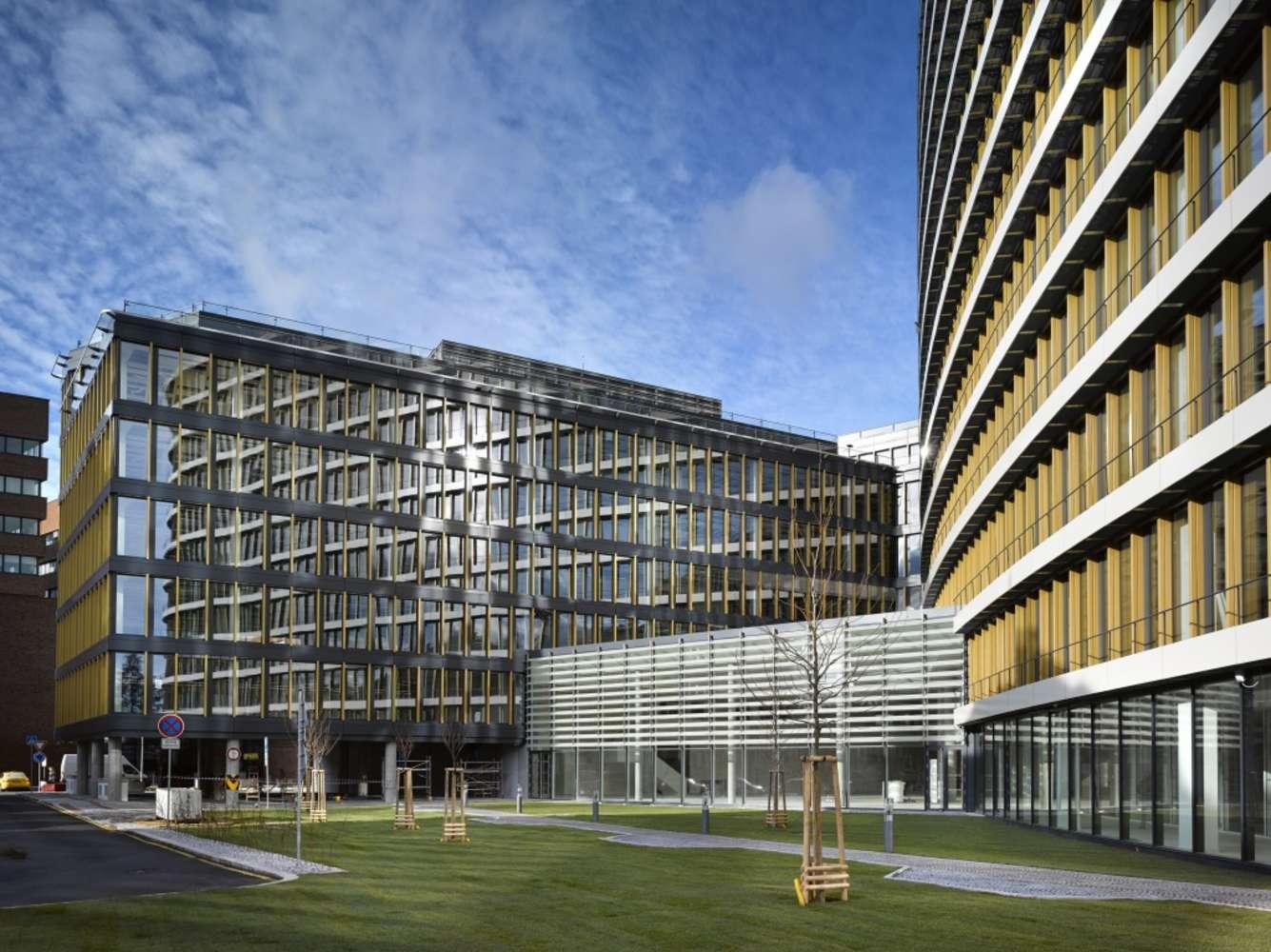 Kanceláře Praha, 140 00 - Enterprise Office Center - 8