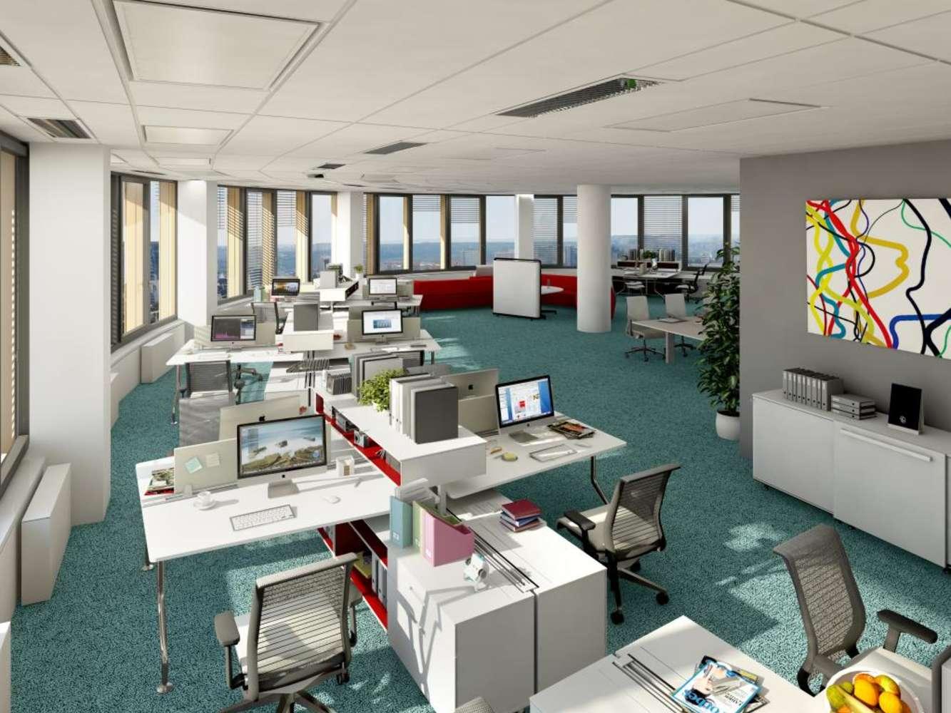 Kanceláře Praha, 140 00 - Enterprise Office Center - 4