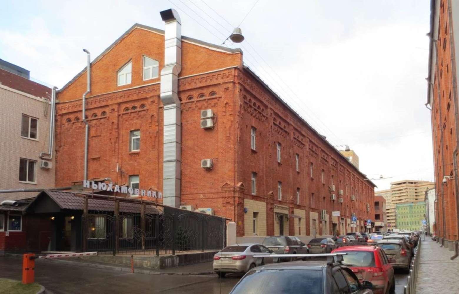 Офисная недвижимость Москва,  - Льва Толстого ул. 23 стр. 3 - 7