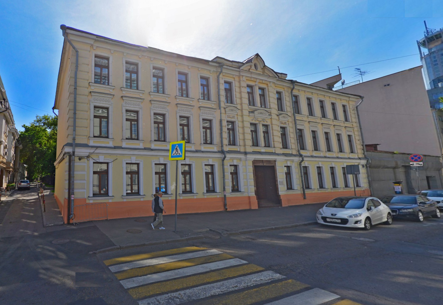 Офисная недвижимость Москва,  - Садовническая ул. 73 стр. 1 - 8