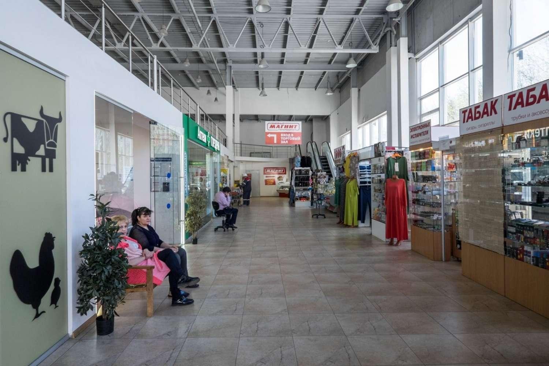 Офисная недвижимость Москва,  - Акварель