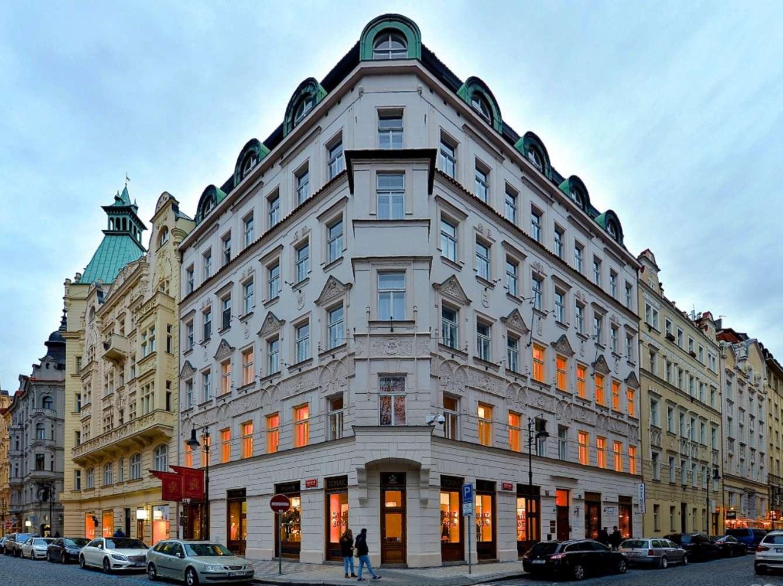 Offices Prague, 110 00 - Žatecká 55/14 - 06