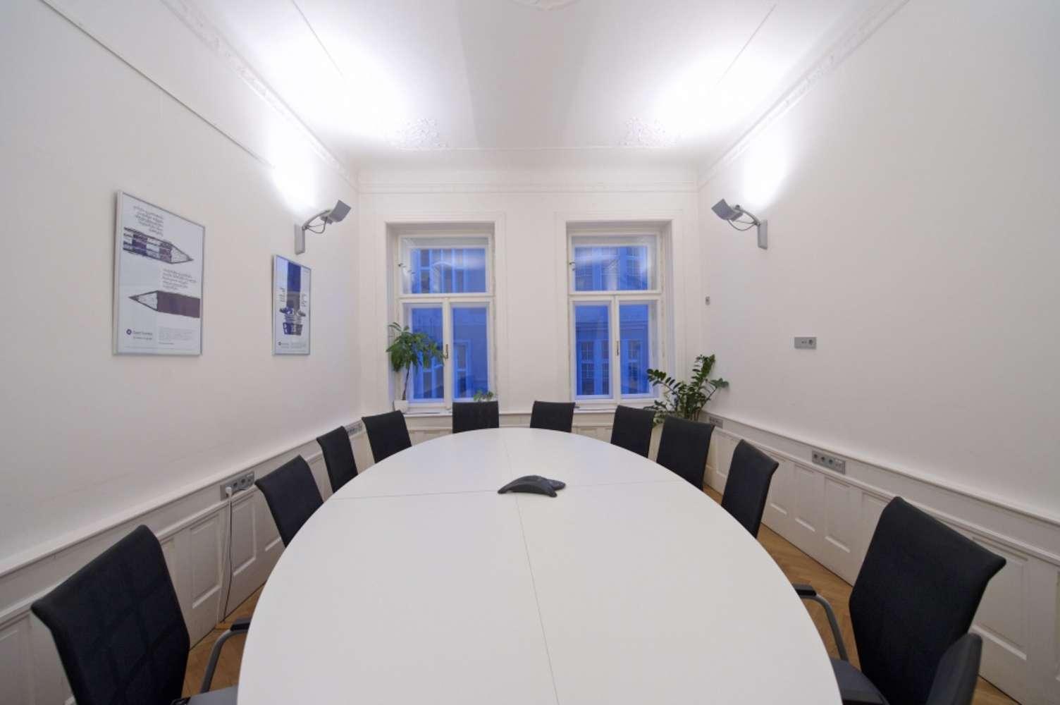 Offices Prague, 110 00 - Žatecká 55/14 - 9