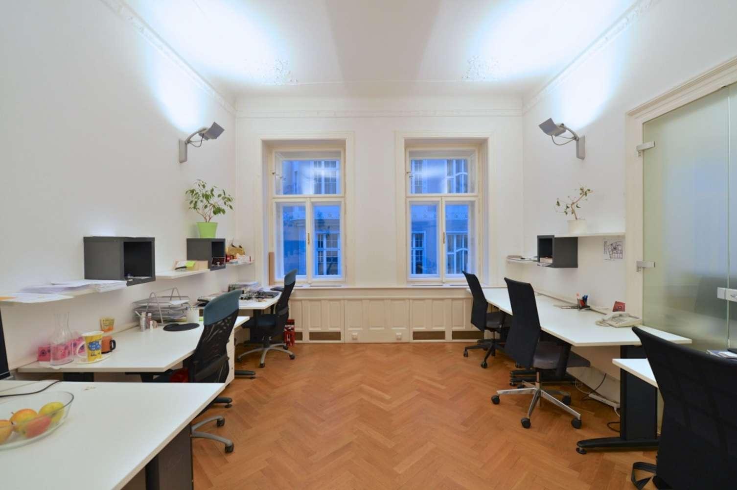 Offices Prague, 110 00 - Žatecká 55/14 - 0