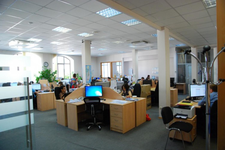 Офисная недвижимость Москва,  - Феррейн Плаза - 4
