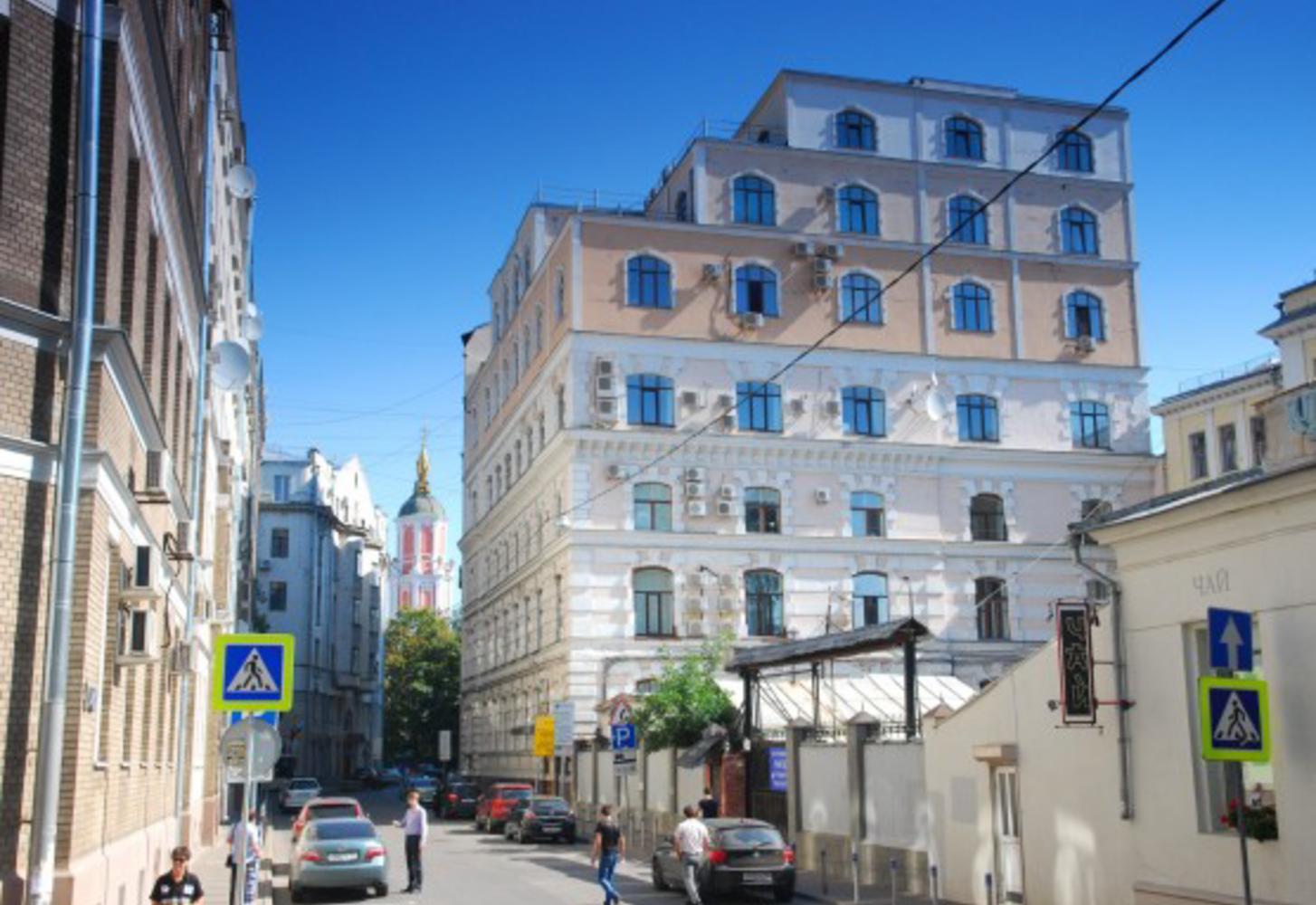 Офисная недвижимость Москва,  - Феррейн Плаза - 0