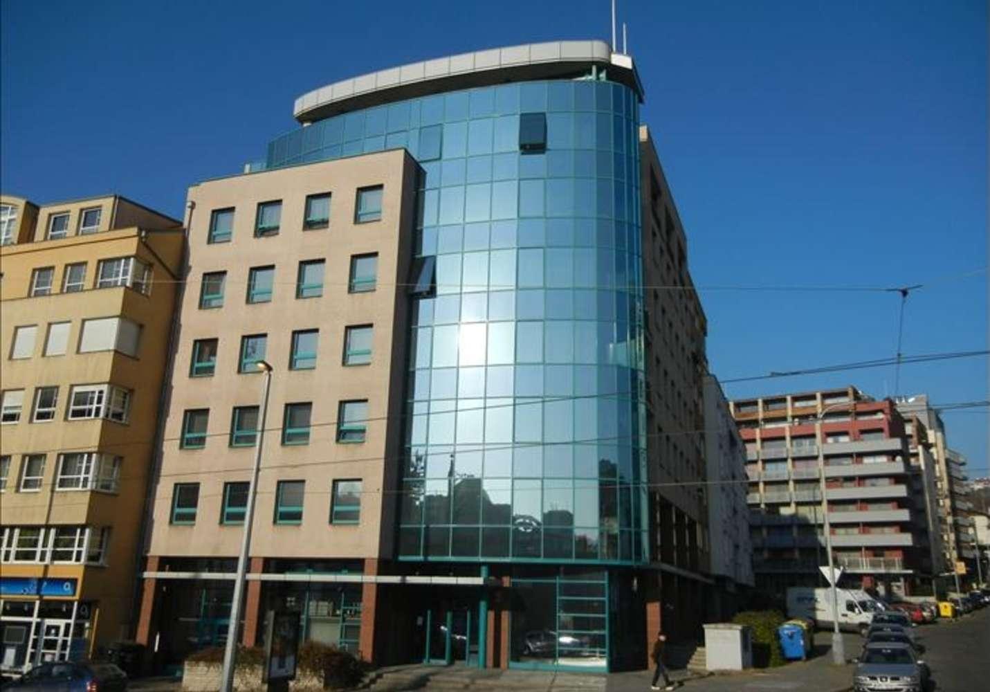 Offices Prague, 190 00 - Sokolovská 215/352 - 9