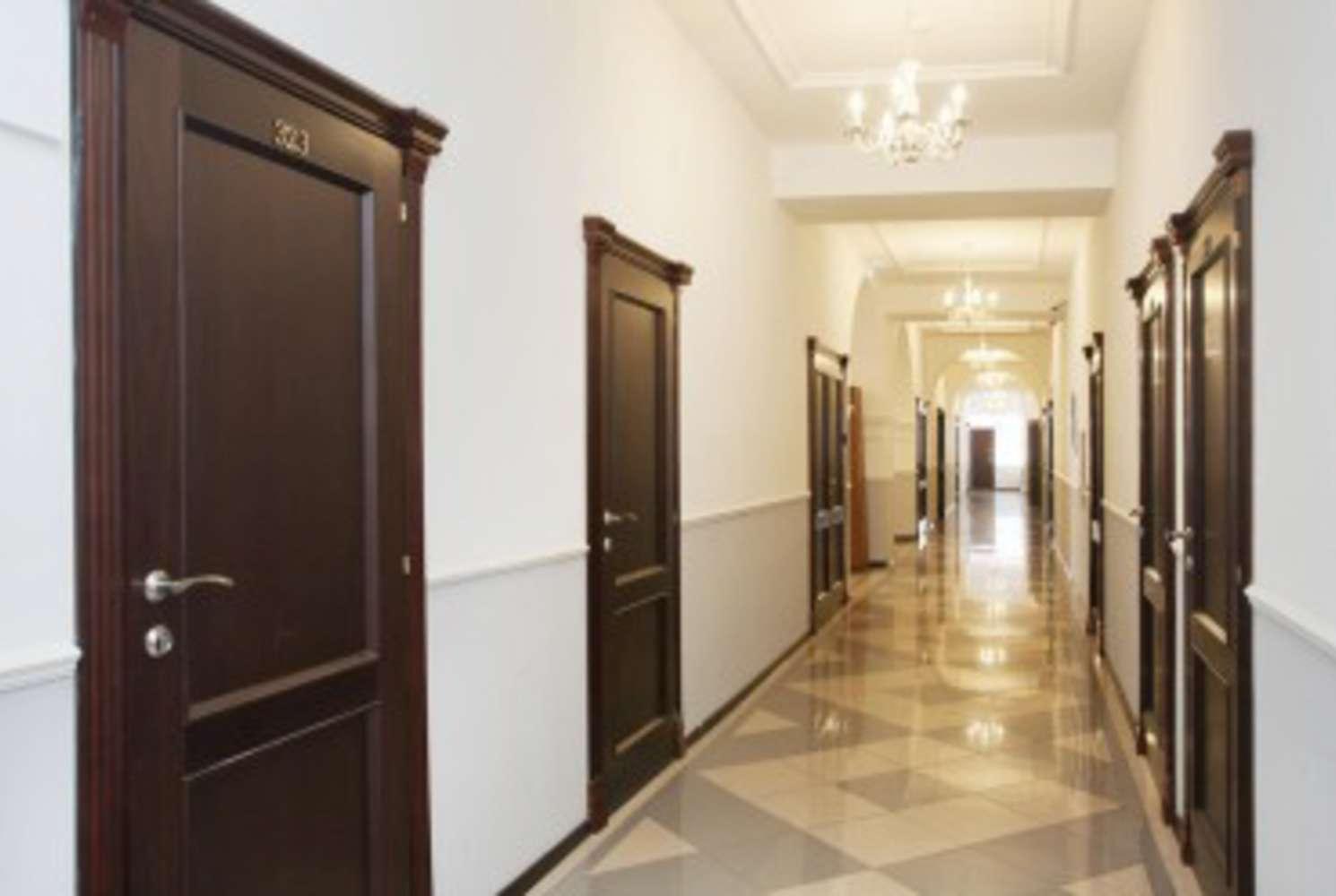Офисная недвижимость Москва, 119361 - Озерная ул. 42