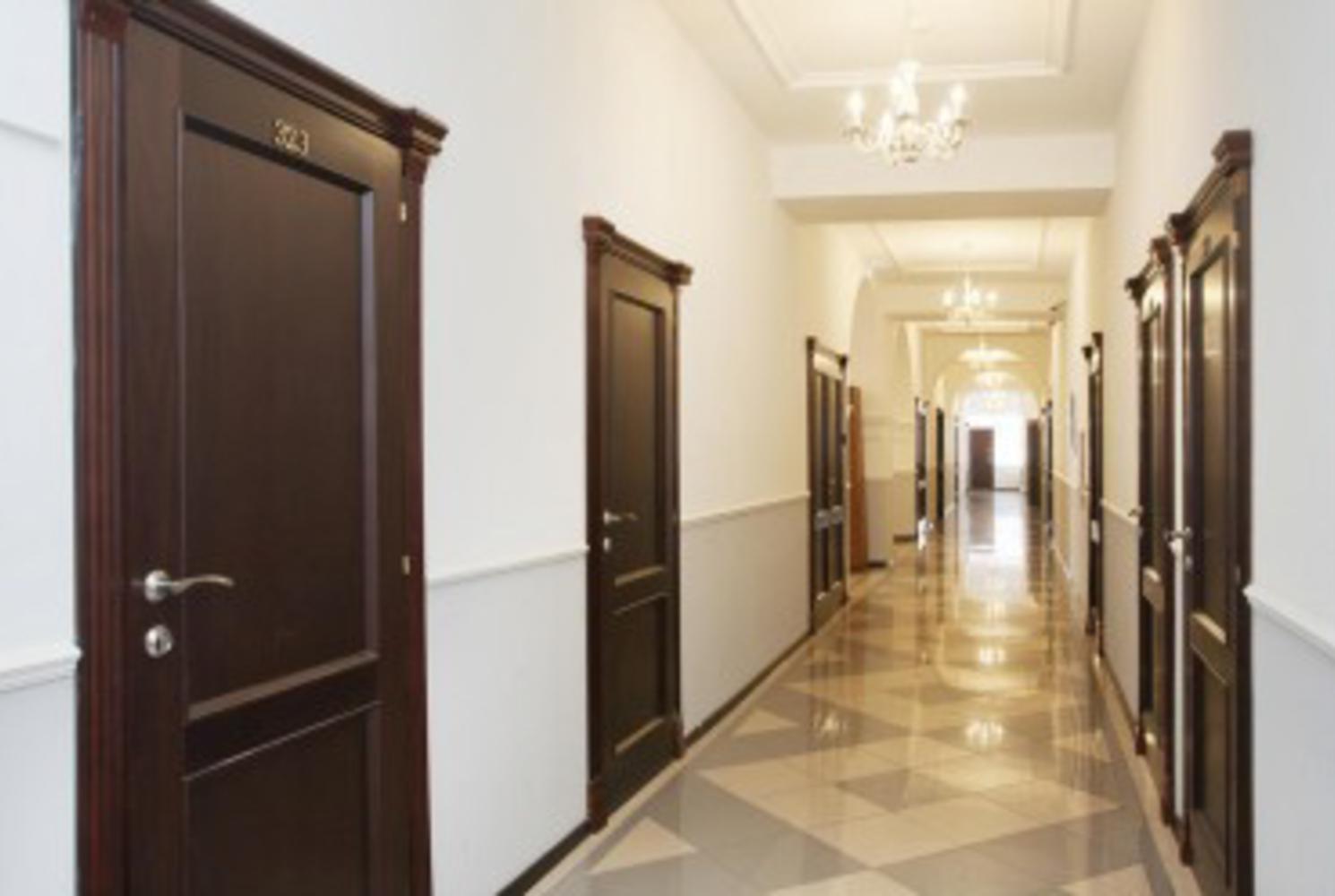 Офисная недвижимость Москва, 119361 - Озерная ул. 42 - 3