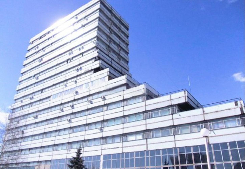 Офисная недвижимость Москва, 119361 - Озерная ул. 42 - 43