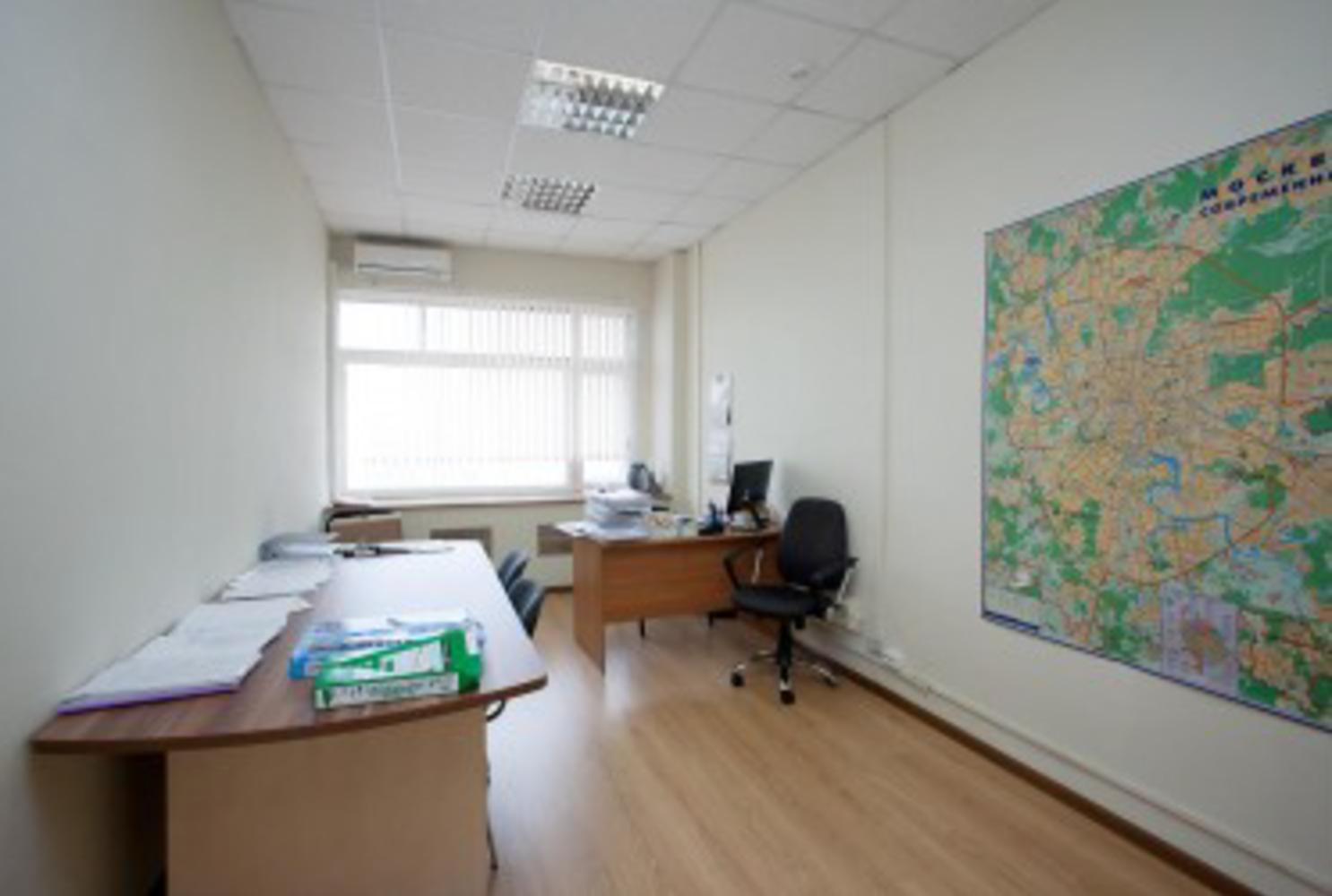 Офисная недвижимость Москва, 119361 - Озерная ул. 42 - 7
